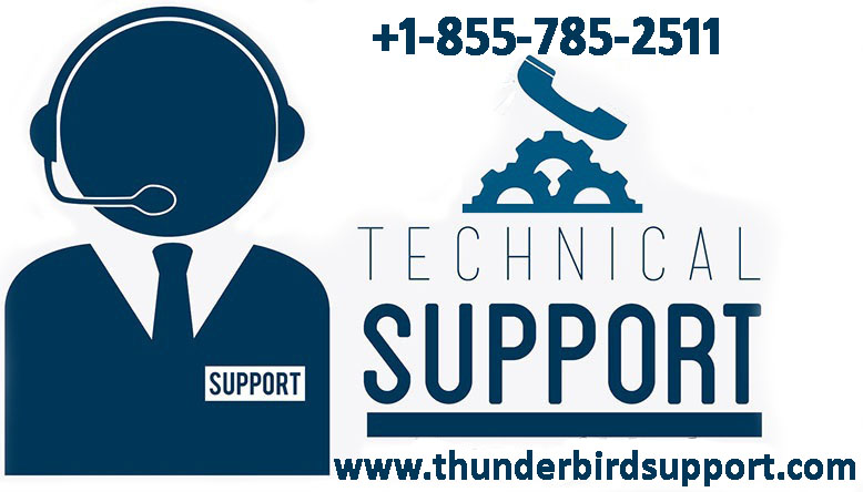MOZILLA THUNDERBIRD SUPPORT