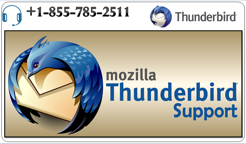 Thunderbird tech service